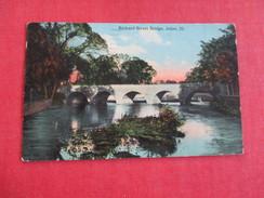 - Illinois > Joliet Richard Street Bridge  ---ref 2771 - Joliet