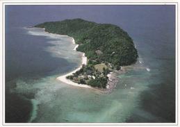 Big Postcard Of Sabah, Malaysia,L42. - Malaysia