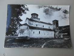 KOSOVO LE MONASTÈRE DE SOPOCANI - Kosovo
