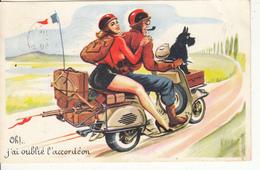 """Louis Carrière """" Oh!..j'ai Oublié L'accordéon - Carrière, Louis"""