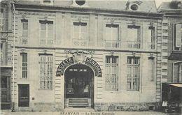 BEAUVAIS - La Société Générale. - Banques
