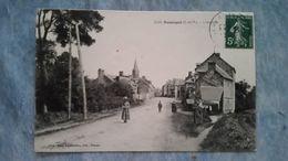 ROMAGNÉ - L'ARRIVÉE - 35 - Otros Municipios