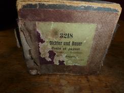 Rouleau Ancien P.piano Mécanique 3218 Dichter Und Bauer (Poète & Paysan) ,ouv.Fr. V.Suppé Mit Genehmigung ..Wien-Leipzig - Objets Dérivés