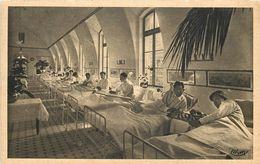 ZUYDCOOTE - Sanatorium National Vancauwenberghe;un Pavillon De Jeunes Gens. - Autres Communes