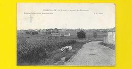 PONTCHARTRAIN Hameau Des Mousseaux (Robin L'H) Yvelines (78) - Frankreich