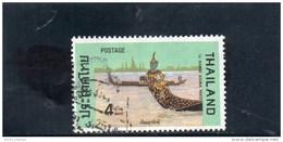 THAILANDE 1975 O - Tailandia