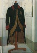 AK Burg Hohenzollern Uniform Friedrich Der Große II Von Preußen A Bisingen Hechingen Boll Zimmern Wessingen Schlatt - Hechingen