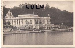 DEPT 61 : édit. Cap N° 93 : Bagnole De L Orne Le Casino Du Lac - Bagnoles De L'Orne