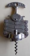 Tire-Bouchons ZIG ZAG  1954 - Bottle Openers