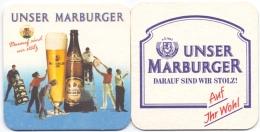 #D181-187 Viltje Marburger Brauerei - Sous-bocks