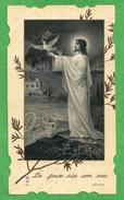 GUERRA: PREGHIERA PER IMPLORARE DA DIO LA PACE - E - PR - Mm. 62 X 108 - ED. S.L.E. NR. 582 - Religion & Esotérisme