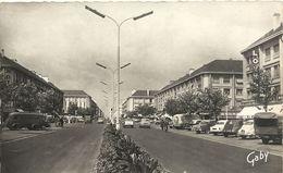 44  SAINT  NAZAIRE  AVENUE DE  LA  REPUBLIQUE - Saint Nazaire