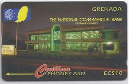 GRENADA - THE NATIONAL COMMERCIAL BANK - 66CGRD - Grenada