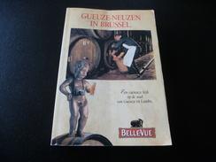 Gueuze-neuzen In Brussel - Culture