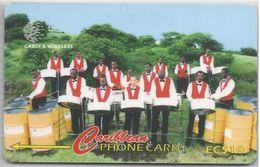 GRENADA - BAND - 317CGRC - Grenada