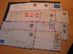 11  Arabisch Briefe - Iran