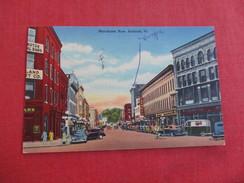 Merchants Row  Vermont > Rutland-  - -ref 2772 - Rutland