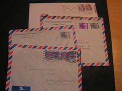 4 Türkei  Briefe - 1921-... Republik
