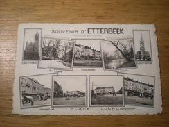 Souvenir D'Etterbeek (W3) - Ganshoren