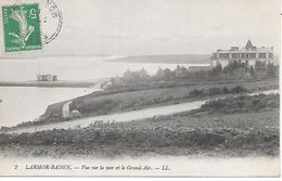 LARMOR-BADEN - ( 56 ) - Vue Sur La Mer - France