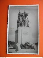 Monument PIERRE I.de SERBIE,ALEXANDRE I.of YUGOSLAVIE - Monuments