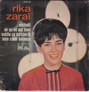 Rika Zaraï - 45 T - Maxi-Single