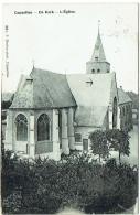 Kappellen/Cappellen. Kerk/Eglise. - Kapellen