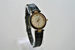 Watches : PIERRE BALMAIN PARIS LADIES GOLD PLATED- Original - Swiss Made - Running - Excelent Condition - Watches: Modern