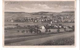 Allemagne-Gruss Aus Lohra -Kreis Marburg-Biedenkopf-Hesse-1940-Verlag A.Bopper, Lohra - Marburg