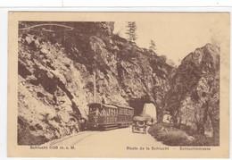 Allemagne - Schlucht 1138 M. S; M; - Route De La Schlucht - Schluchtstrasse - Non Classés