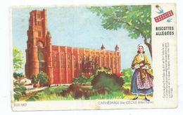 Biscottes Allegées Gregoire Cathedrale Sainte Cecile - Zwieback