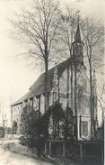 Hurwenen, Zonder Titel (afgebeeld Is De RK Kerk) (originele Fotokaart / 2 X Scan) (gemeente Maasdriel) - Non Classificati
