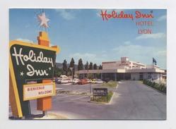 DARDILLY - Holiday Inn Hotel - Lyon Nord - Alberghi & Ristoranti