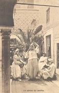 Tunesie, La Danse Du Ventre - Tunesië