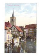 Allemagne Alt Erfurt Dammche - Erfurt
