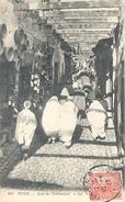 Tunesie, Tunis, Souk Des Ferblantiers - Tunesië
