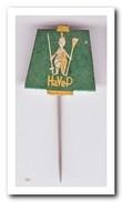 HaVeP - Pins