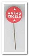 ANIMO ZEGELS - Pins