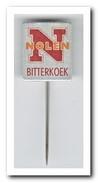 NOLEN, Bitterkoek - Pins