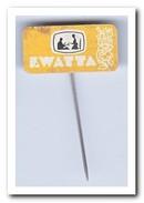 KWATTA - Pins