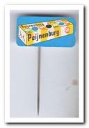 PEIJNENBURG - Pins