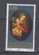 LIECHTENSTEIN           2008          N .   1419        COTE   5 . 50  Euros - Liechtenstein