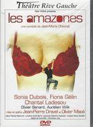 """""""LES AMAZONES"""" Pièce De Théâtre (neuf Jamais Ouvert) - DVDs"""