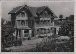 Hotel Pension Linde Walzenhausen - Photo: A. Eggenberger - AR Appenzell Rhodes-Extérieures