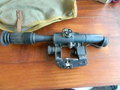 LUNETTE-4X26-POUR-DRAGUNOV-SNIPER - Optik