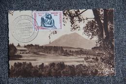 Environs De CLERMONT FERRAND - Golf De Charade Au Pied Du Puy De DOME - Clermont Ferrand