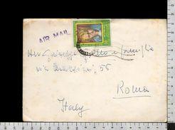 C2317 PAKISTAN Postal History 1970 DR. MARIA MONTESSORI (m) - Pakistan