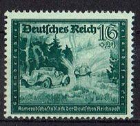 Mi. 891 ** - Unused Stamps