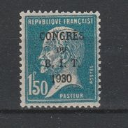 LOT 478 FRANCE N°265 * - Frankreich