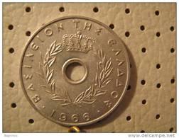 GREECE 20 Lepta 1966 - Greece